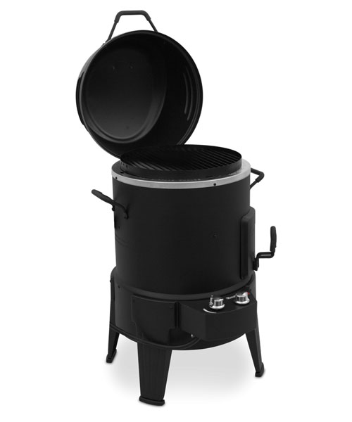 The Cyprus Bbq Store The Big Easy Smoker Roaster Amp Grill