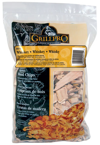 The Cyprus Bbq Store Grillpro Whisky Flavor Wood Chips