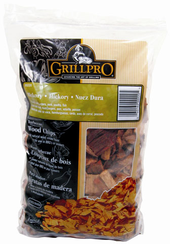 The Cyprus Bbq Store Grillpro Hickory Flavor Wood Chips