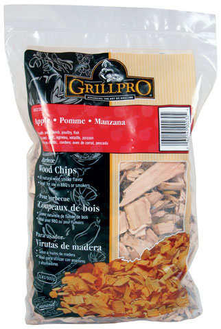 The Cyprus Bbq Store Grillpro Apple Flavor Wood Chips